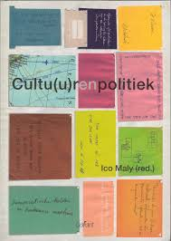 [E-Book] Cultu(u)renpolitiek. Over media, globalisering