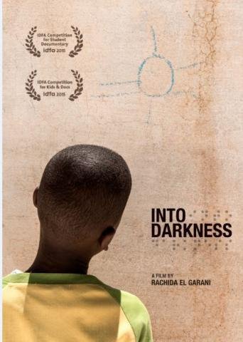 Image result for into darkness rachida el garani