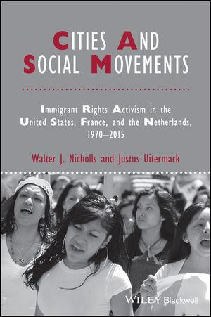 Cities ans Social Movements: Immigrant Rights Activism